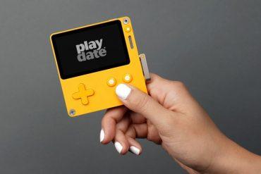 Console Playdate