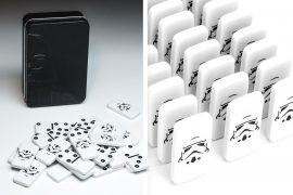 Domino Stormtrooper