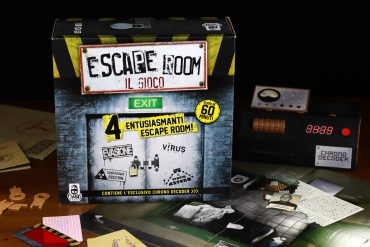 Recensione Escape Room
