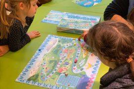 Giochi da tavolo educativi di Adventerra Games