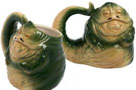 Tazza di Jabba the Hutt