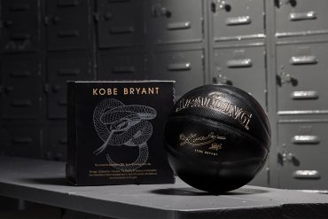 Pallone Spalding Kobe Bryant