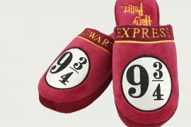 Pantofole Binario 9 e ¾