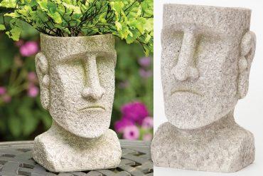 Vaso Moai