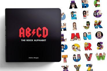 L'alfabeto del Rock