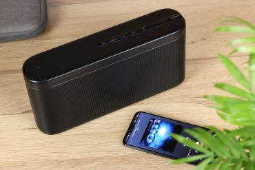 Altoparlante Bluetooth AUKEY SK-M33