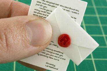 Mini lettera