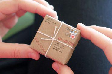 Mini regalo