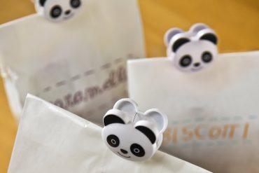 Mollette Panda