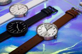 L'orologio ridondante