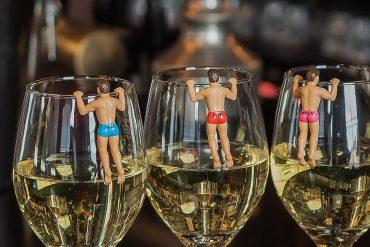 Segna bicchieri Boys & Girls