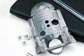 Strumento multifunzione R2-D2