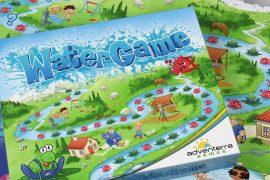 Recensione Watergame