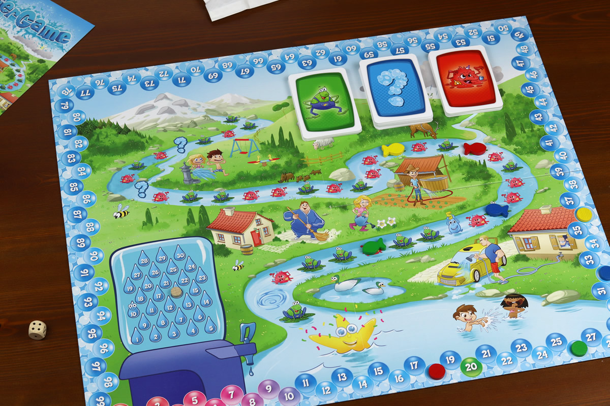 Watergame (partita)