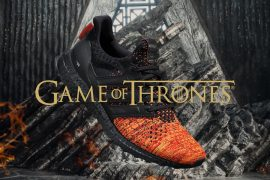 Scarpe Adidas Game of Thrones