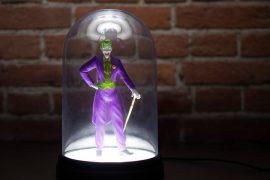 Cupola luminosa di Joker