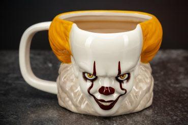 Mug Pennywise di IT