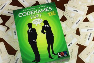Recensione Nome in Codice Duetto (XXL)