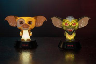 Personaggi luminosi Gremlins