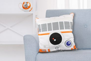 Cuscino BB-8