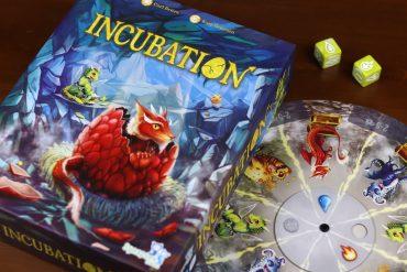Recensione Incubation