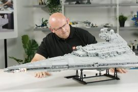 LEGO Imperial Star Destroyer