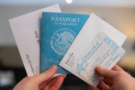 Passaporti per matrimonio