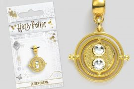 Charm Giratempo Harry Potter