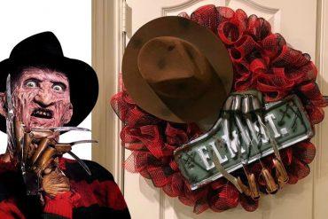 Corona di Freddy Krueger