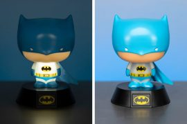 Icon Light Batman vintage