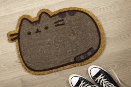 Zerbino Pusheen Cat
