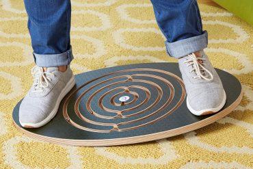 Balance Board labirinto
