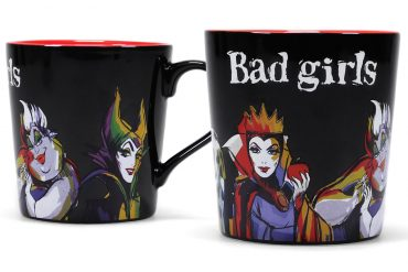 Tazza Disney Bad Girls