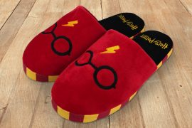Pantofole di Harry Potter
