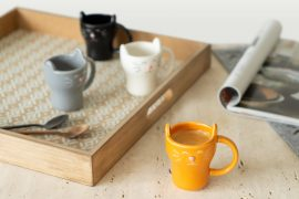 Tazzine da caffè Gatti