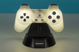 Luce Mini controller PlayStation