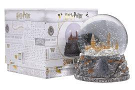 Sfera di neve di Hogwarts
