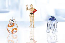 Swarovski Star Wars