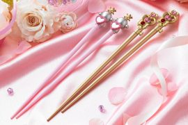 Bacchette cinesi Sailor Moon