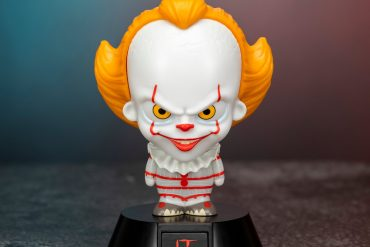 Icon Light Pennywise di IT