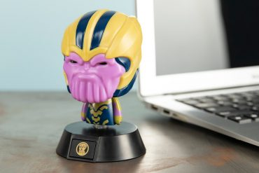 Icon Light di Thanos