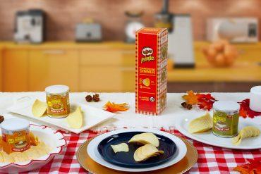 Pringles Thanksgiving Day