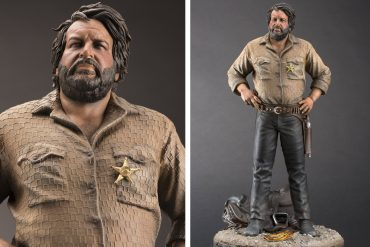 Statuina Bud Spencer