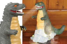 Umidificatore Godzilla