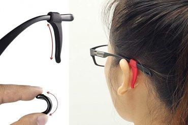 Blocca occhiali per sportivi