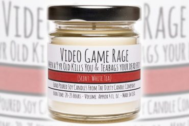 Candela videogame rage