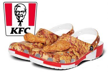 Crocs KFC