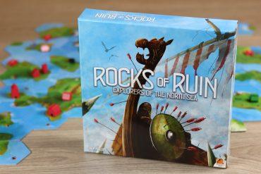 Recensione Rocks of Ruin