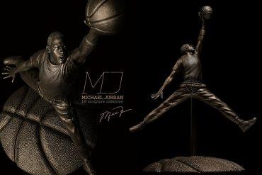 Logo Air Jordan da collezione