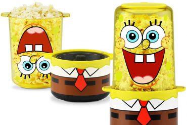 Macchina per popcorn SpongeBob